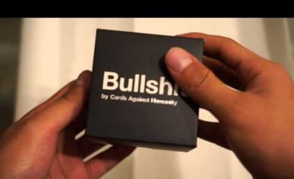 People Buy $6 Boxes of Bullshit From Cards Against Humanity, Receive Actual Bullshit