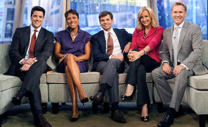 Good Morning America: Trouncing Today in Ratings