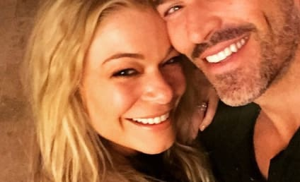 Eddie Cibrian: Using LeAnn Rimes For Her Money?