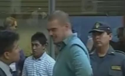 Joran van der Sloot Pleads Guilty, Confesses to Murder of Stephany Flores