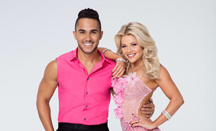 Dancing with the Stars Recap: Switch Up!