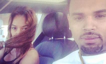 Chris Brown: Karrueche Tran is THE ONE!