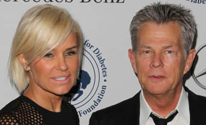 Yolanda Foster: Bravo Tried To Exploit My Crumbling Marriage!