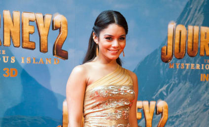 Fashion Face-Off: Vanessa Hudgens vs. Vanessa Hudgens!