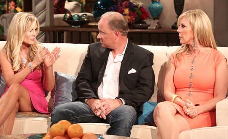 Tamra, Vicki and Brooks