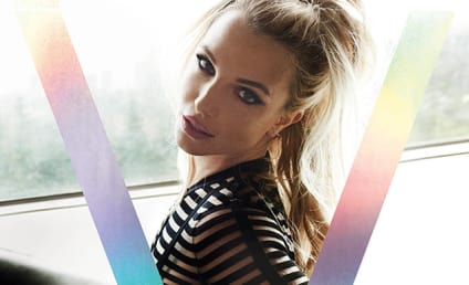 Britney Spears Feels Sorry For Justin Bieber