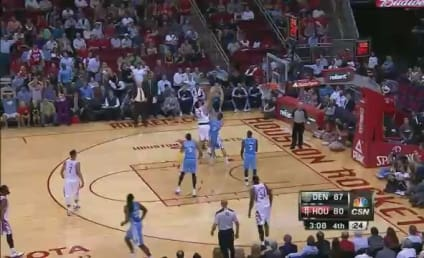 Kenneth Faried Dunk: Best Alley-Oop Ever?