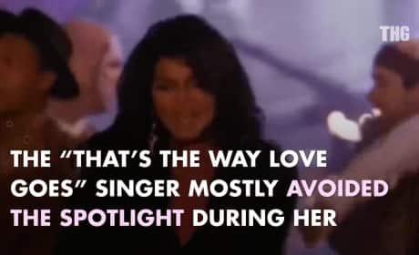 Janet Jackson Gives Birth!