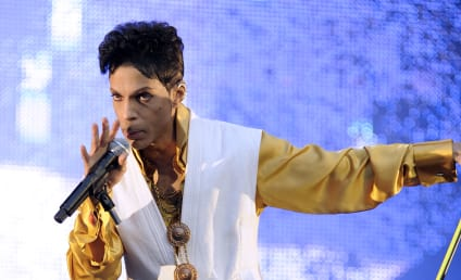 Prince Update: Percocet Found in Singer's System at Time of Death