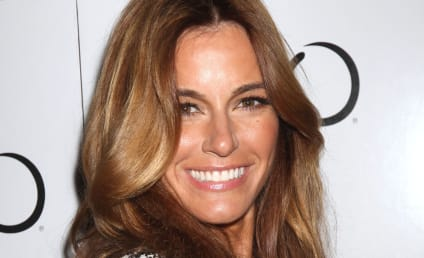 Psychic Portends Marriage, Pregnancy for Kelly Bensimon