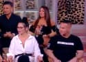 Jersey Shore Stars Refuse to Call Out Ronnie: Watch!
