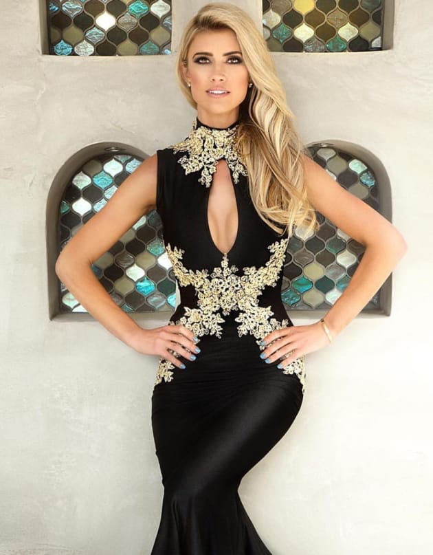 Christina El Moussa: DUMPED By Nate Thompson?! - The ... Christina El Moussa