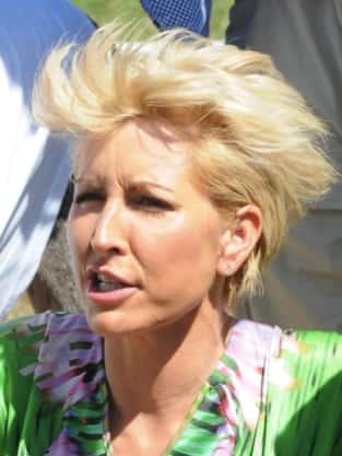 Heather Mills' Bad Hair