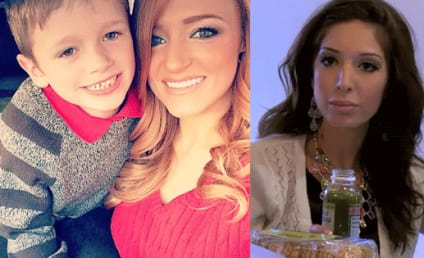 Teen Mom Season 11 Episode 6 Recap: Guess Who's Back?! Guess Who Quit?!