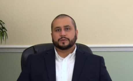 George Zimmerman Slams Obama, Talks Trayvon Martin case