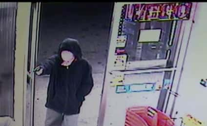 Boy, 12, Charged With Armed Robbery in Pair of Washington Holdups
