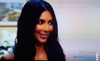 Kim Kardashian: PREGNANT with Baby #2!