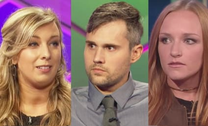 Maci Bookout Reacts to Ryan Edwards Tinder Scandal: He Can't Be Trusted!