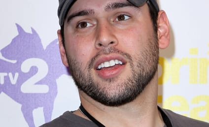 Scooter Braun Skips Deposition to Avoid Justin Bieber Steroid Questions?