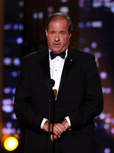 Chris Berman Photo