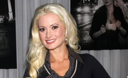 Holly Madison Won't Attend Hugh Hefner-Crystal Harris Wedding