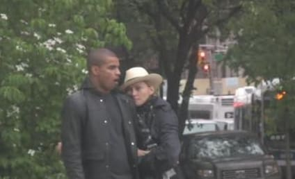 Madonna and Brahim Zaibat: It's Over!