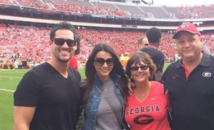 Andi Dorfman and Josh Murray: Possible Split Causing ABC to Hedge on Wedding?