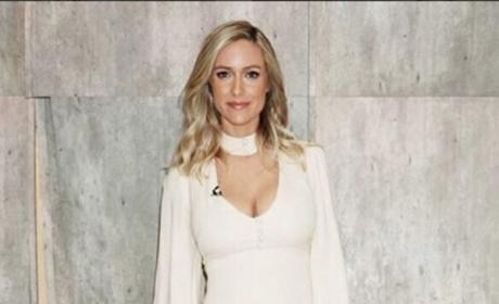 Kristin Cavallari in white