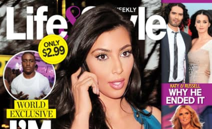 Bush League: Kim Kardashian Krushed by Dreams of Reggie Reconciliation