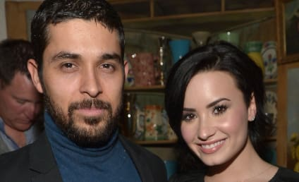 Wilmer Valderrama and Demi Lovato: What the Heck Happened?!?