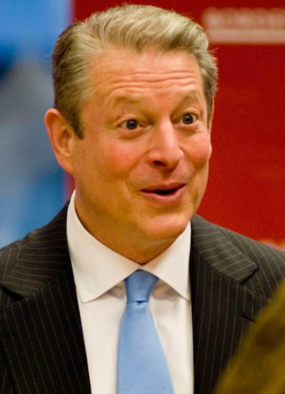 Al Gore Image