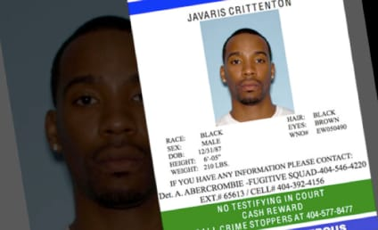 Javaris Crittenton: Arrested!