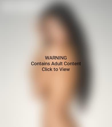 Nicole Scherzinger Nude