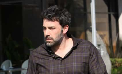 Ben Affleck Admits to Drinking Heavily, Cheating at Blackjack in New Interview