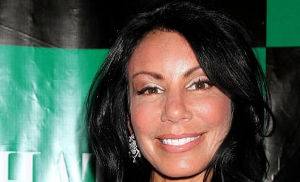 "Kevin Maher Says Danielle Staub is a ""Raging Nymphomaniac"""