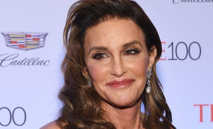 Caitlyn Jenner: Posing NUDE for Sports Illustrated??