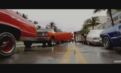 Step Up 4: Revolution Trailer Heats Up