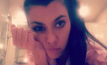 Kourtney Kardashian SLAMMED for Sharing Photo of Her Children?!