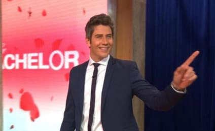 The Bachelor Spoilers: Arie Ends Engagement, Starts Dating Runner-Up!!