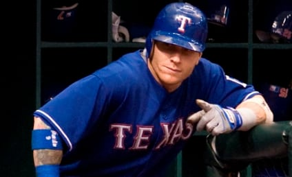 Josh Hamilton Suffers Another Relapse, Reports Say