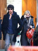 Madonna's New Boyfriend