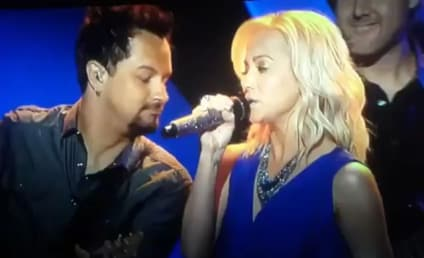 Kellie Pickler Performs on American Idol, Asks: Where's Tammy Wynette?