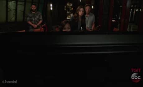 Scandal Season 6 Trailer: Who Became President?