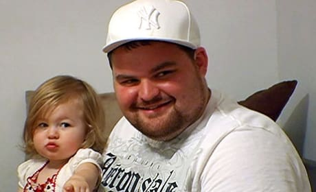 Amber Portwood to Gary Shirley: I'm An AMAZING Parent!