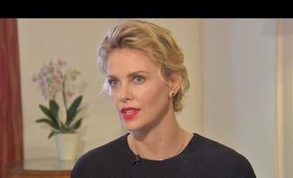 Charlize Theron Compares Internet Gossip to Rape