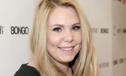 Kailyn Lowry Receives Butt Implants, Posts Graphic Before-and-After Pics