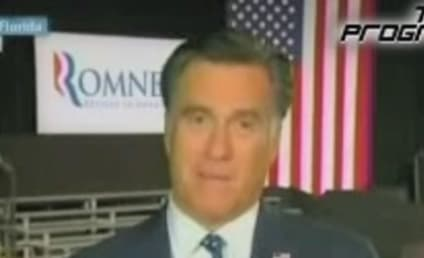 """Mitt Romney """"Not Concerned"""" About Poor People"""