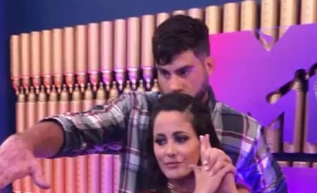 David Eason to Jenelle Evans: Quit Teen Mom 2 or I'm Quitting You!