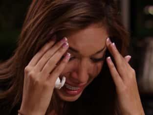 Farrah Abraham Crying Again