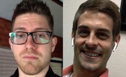 Ben Seewald to Derick Dillard: You're Not a Real Christian, Bruh!